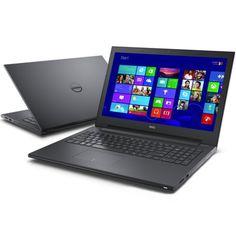 """Dell 3542-B03W45C i3-4005 4GB 500GB 2 GB GT820M HD 15.6"""" Win 8.1 Notebook :: İlk Sanal AVM"""
