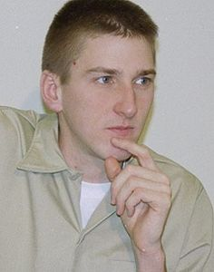 Timothy McVeigh, Executed for the Bombing of the Oklahoma City Federal Building killing 168 and injuring 680 people Oklahoma City, The Babadook, Famous Murders, Remember The Time, Mean People, First Humans, Criminal Minds, Serial Killers
