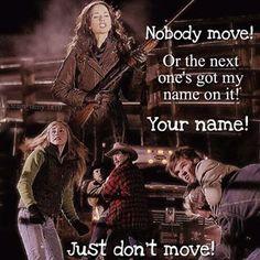 Lou, Amy, Ty, Jack