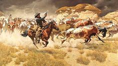 Frank McCarthy knew from an early age that his passion was art, copying from his favorite comic strips. Description from world-wide-art.com. I searched for this on bing.com/images