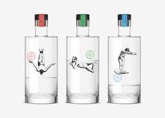 Gin Rawal on Packaging of the World - Creative Package Design Gallery