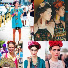 frida-kahlo-ideia-de-fantasia-para-o-carnaval                                                                                                                                                      Mais