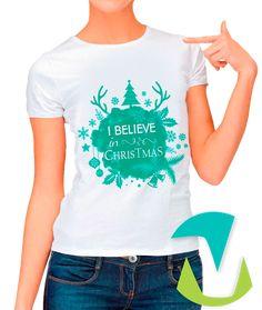 DESIGN FOR T-SHIRTS MERRY CHRISTMAS  - #mottaplantillas #design #sublimationMerry Christmas Merry Christmas, V Neck, Graphic Design, T Shirt, Tops, Women, Fashion, Templates, Heat Press