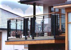 balkon minimalis - Google Search