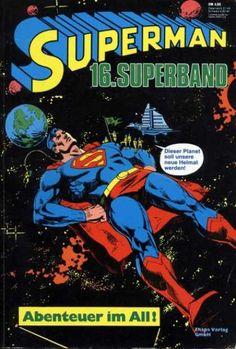 Superman Superband 16