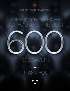 Thanks again to all of you for being Awesome. ♥