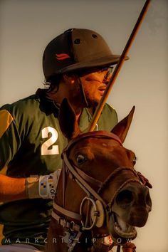 Argentina's Polo is one of the Best in the World!!!