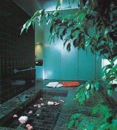 Art Deco Interiors: The Great Gatsby And The Jazz Age Dekorieren 80s Interior Design, 80s Design, Japanese Interior Design, Deco Design, Interior And Exterior, Interior Decorating, 1980s Interior, Zen Decorating, Salon Design