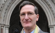 Dominic Grieve: Arrogant Brussels is over-stepping the mark