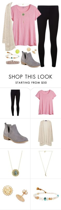 """""""9/20/16"""" by carolina-prepster ❤ liked on Polyvore featuring James Perse, Calypso St. Barth, Journee Collection, Violeta by Mango, House of Harlow 1960, Rebecca Minkoff, Lena Skadegard and Cocobelle"""