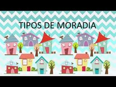 TIPOS DE MORADIAS - YouTube