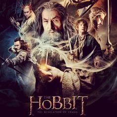 Hobbit 2 #ysm #filmkolik #movie