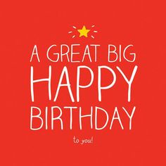 Buy Happy Jackson Big Happy Birthday Card from our Greetings Cards range at John Lewis & Partners. 22nd Birthday Quotes, Happy Birthday Man, Birthday Posts, Happy Birthday Pictures, Happy Birthday Greeting Card, Happy Birthday Messages, Birthday Love, Birthday Images, Birthday Celebration Quotes