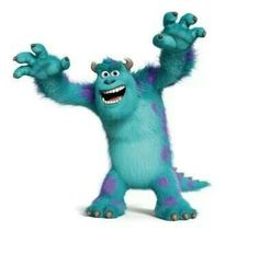 Monsters Inc. #Monsters Inc. #movie