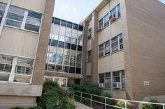 Catholic University of America McCort/Ward Hall
