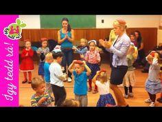 Gyerekek Így tedd rá!-ja :) - YouTube Wrestling, Videos, Sports, Youtube, Musica, Lucha Libre, Hs Sports, Sport, Youtubers