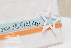 Your special day!