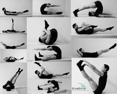 Jean-Claude Nelson - Pilates Trainer in München Joseph Pilates, Pilates For Men, Pilates Mat, Chair Yoga, Kundalini Yoga, Sport, Trainers, Poses, Fitness