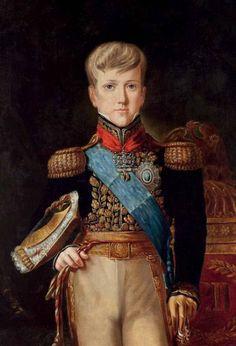 Dom Pedro Ii, Rock Lee, Portraits, Catholic Saints, Royalty, Princess Zelda, Culture, Painting, Beautiful