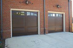 Eden Coast Garage Doors Are Custom Designed To Give You The Door Of Your Dreams