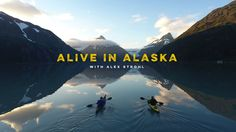 A glimpse into the nomadic life of the photographer Alex Strohl during an adventure in Alaska.  Direction: Mathieu Le Lay & Alex Strohl Cinematography: Mathieu…