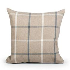 Wide range of Filled Cushions available to buy today at Dunelm, the UK's largest homewares and soft furnishings store. Order now for a fast home delivery or reserve in store Blue Bedroom, Soft Furnishings, New Homes, Cushions, Throw Pillows, Traditional, Colorado, Furniture, Design