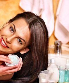 Support the skin rejuvenation and restoration process of the skin with some homemade night creams while your mind wanders in wonderland. Read more here...