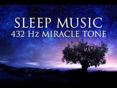 8 Hour Healing Sleep Music ➤ Regenerate Your Cells | Delta Binauralbeats | Solfeggio 528Hz - YouTube