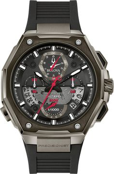 Sport Watches, Watches For Men, Matches Today, Bulova Watches, Casio Watch, Stainless Steel Case, Chronograph, Industrial, Quartz