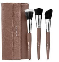 Flatter Yourself Contour Brush Set - SEPHORA COLLECTION | Sephora