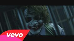"""Black M - """"Sur ma route"""" N'ayez pas peur de l'image effrayante ci-dessus, la chanson et le clip sont moins violents."""