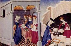Notre-Dame de Paris : qui étaient ces invisibles bâtisseuses du Moyen Âge ?