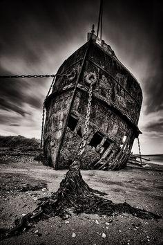 patagonia, Stefan Gries