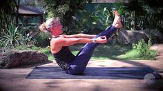 Five Parks Yoga - 30 Minute Power Vinyasa