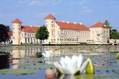 Rheinsberg (Brandenburg) - Castle / Schloss / Château