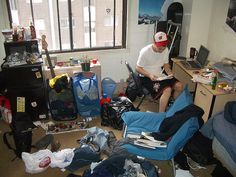 How to be a good roommate and deal with those who aren't
