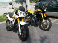 YAMAHA[TDR125] - カスタムバイク | ウェビック