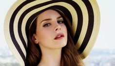 Lana del Rey is my girl crush omg