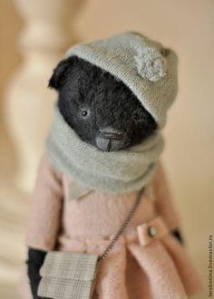 darling little bear!