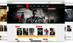 ZT Movie - Responsive joomla template For J25 - http://nulledtemplates.net/joomla-templates/zootemplate/zt-movie-responsive-joomla-template-for-j25.html  ZT Movie is a fully responsive joomla template. ZT Movie is a super interactive and engaging entertainment joomla template perfect for photographers, videographers, film TV, movie company, movie store, which won't leave any visitor indifferent to and forgetful about experience they had with your website.  View demo