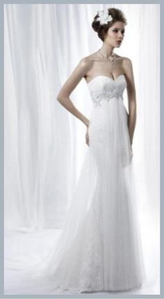 Style #A202Lace with Tulle OverlayIvory, or White