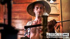 Preacher, Season 1, Episode 3, The Possibilities