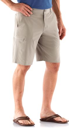 Columbia Global Adventure Shorts - Men's. #ForDad