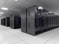 Data centers in the cloud: what's the risk to your business?