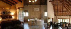 Zuid-Afrikaans interieur