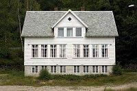 Norwegian Houses and Barns - Photo Essay - JPG
