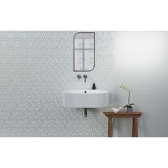 TEL AWIV Tiles, Vanity, Minimalist, Classy, Bathroom, Interior, Design, Decor, Living Room