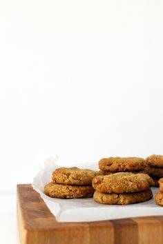 Classic ANZAC Biscuits | Made From Scratch