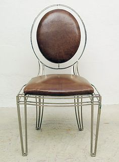 Casamidy Opera Dining Chair