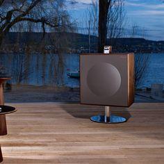 Fancy - Geneva Sound System Model XL by Geneva Lab